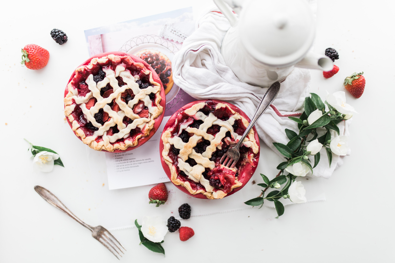 3 astuces pour des desserts plus sains