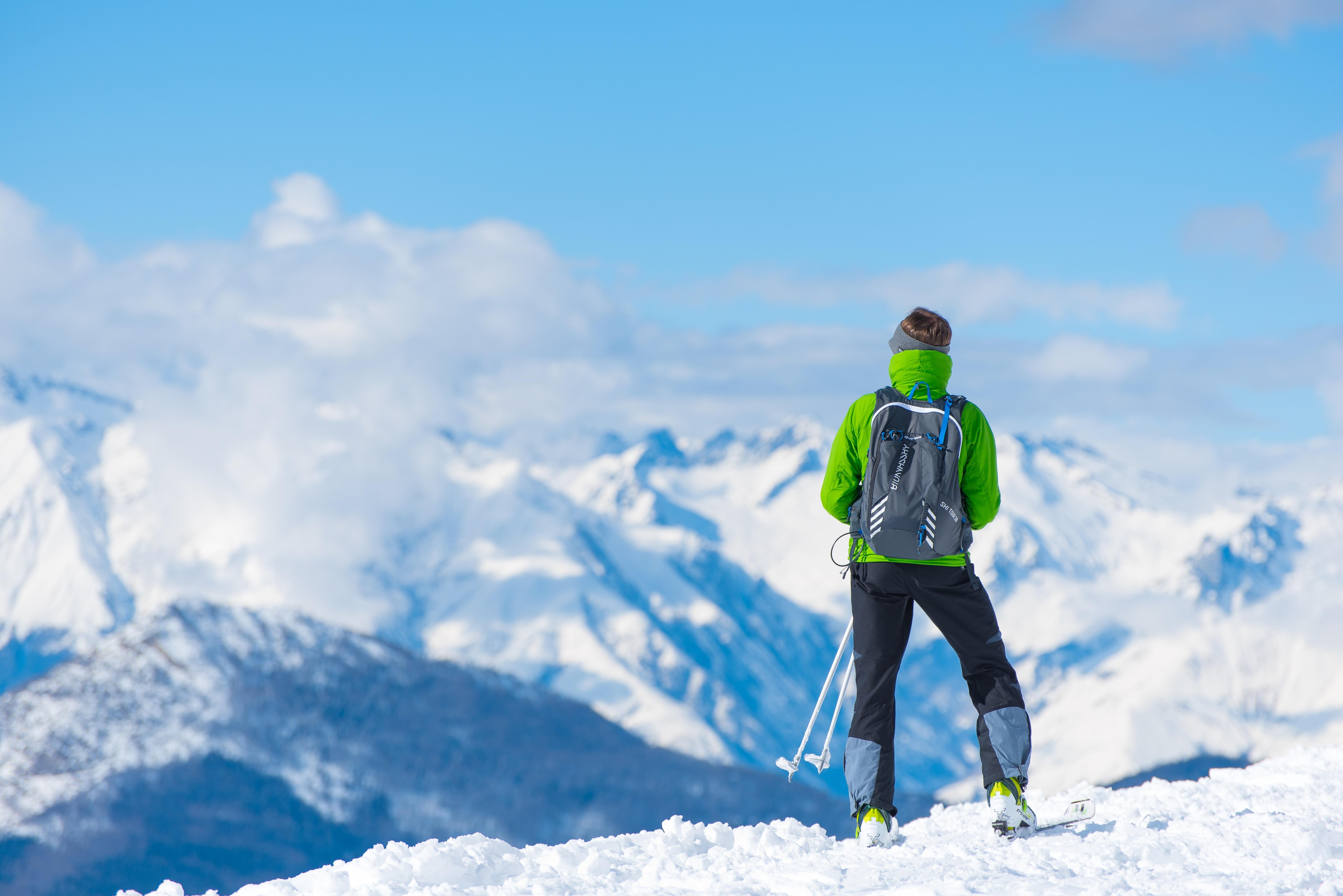 Préparer son séjour au ski