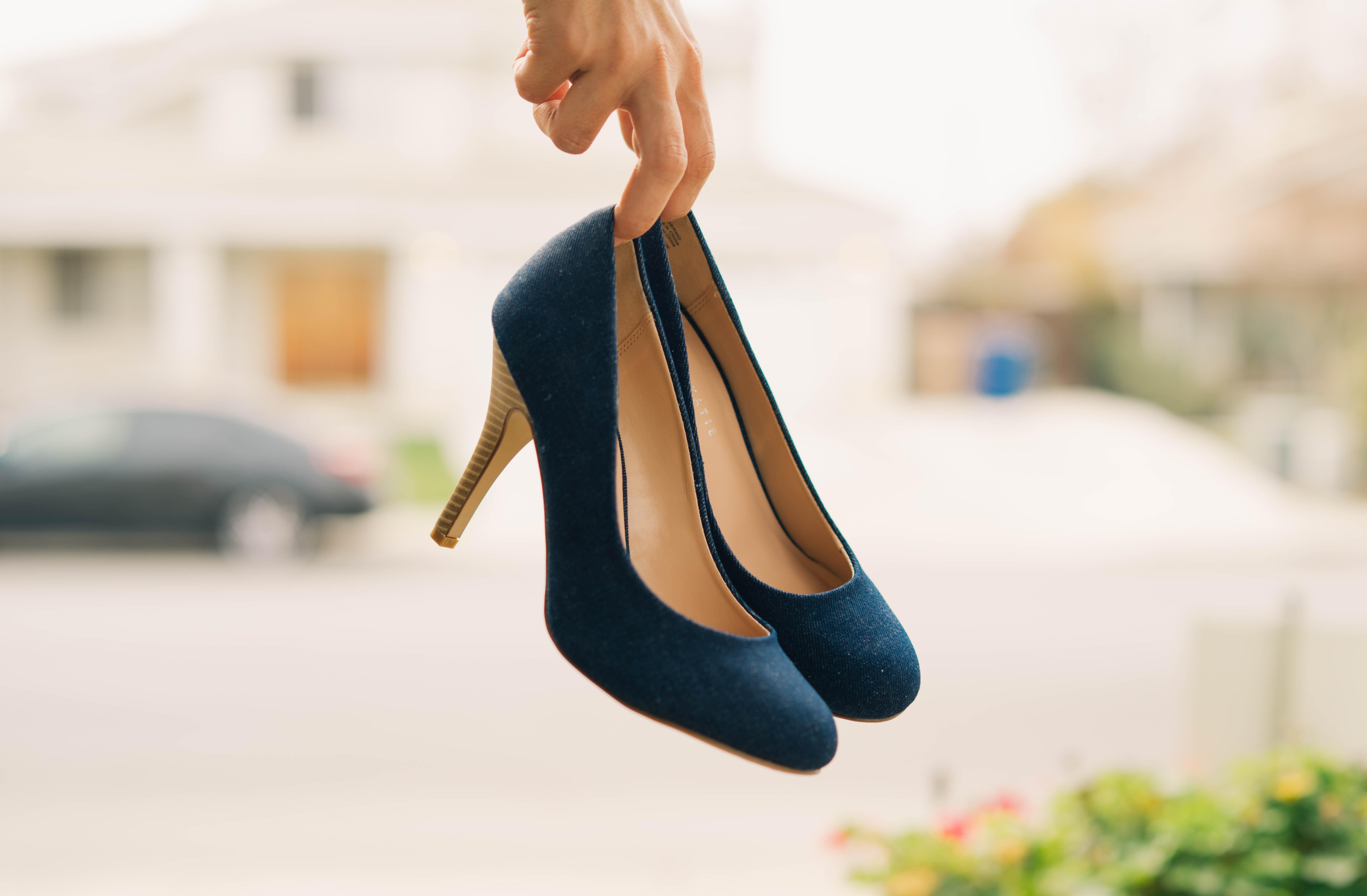 Garder des chaussures en bon état longtemps