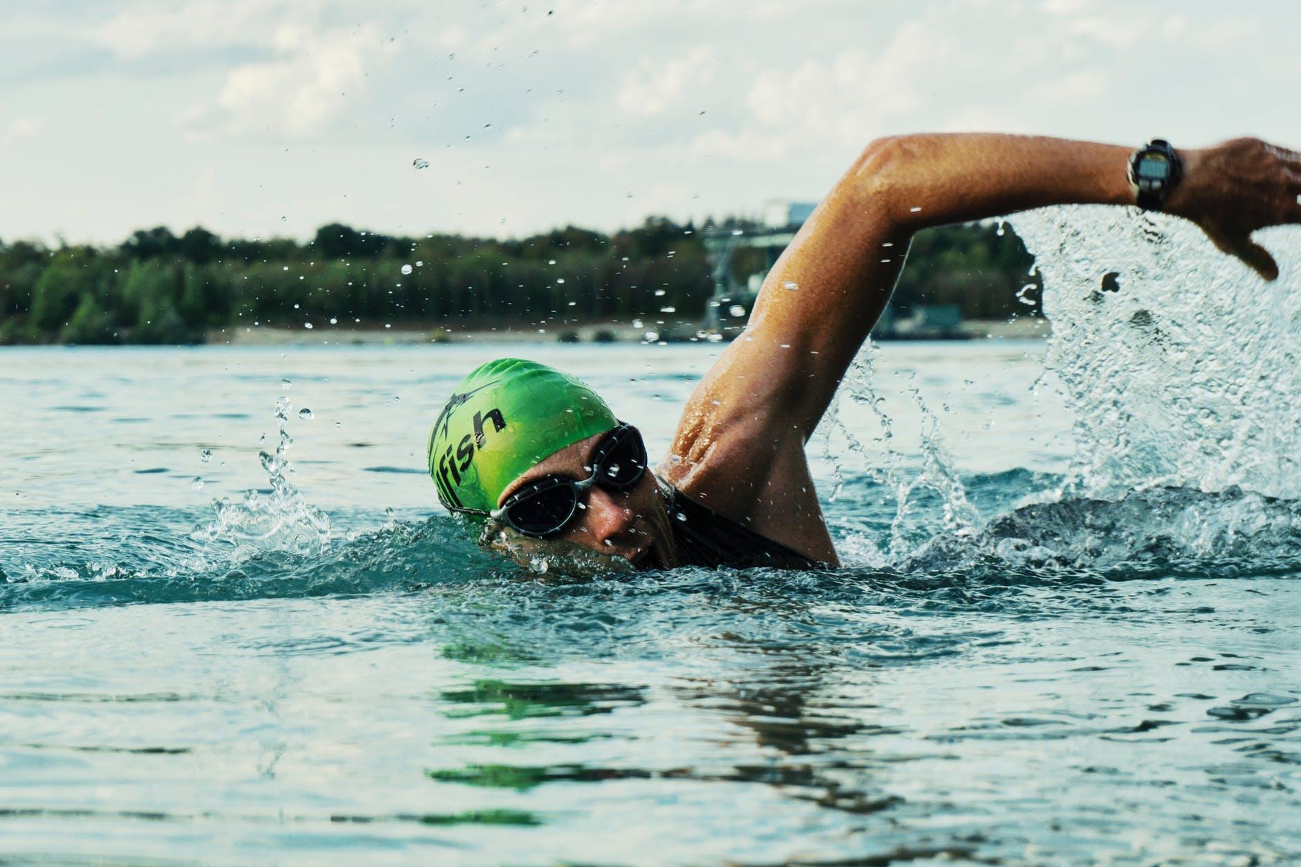 Conseils pour les férus de natation