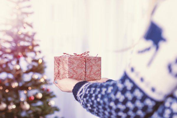 Offrir des cadeaux gourmands à Noël