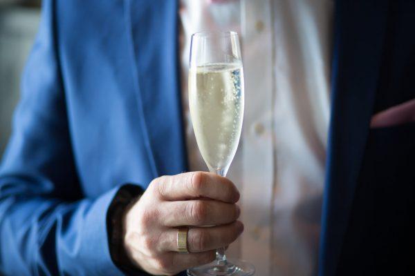 Qu'est-ce qui fait un bon champagne?