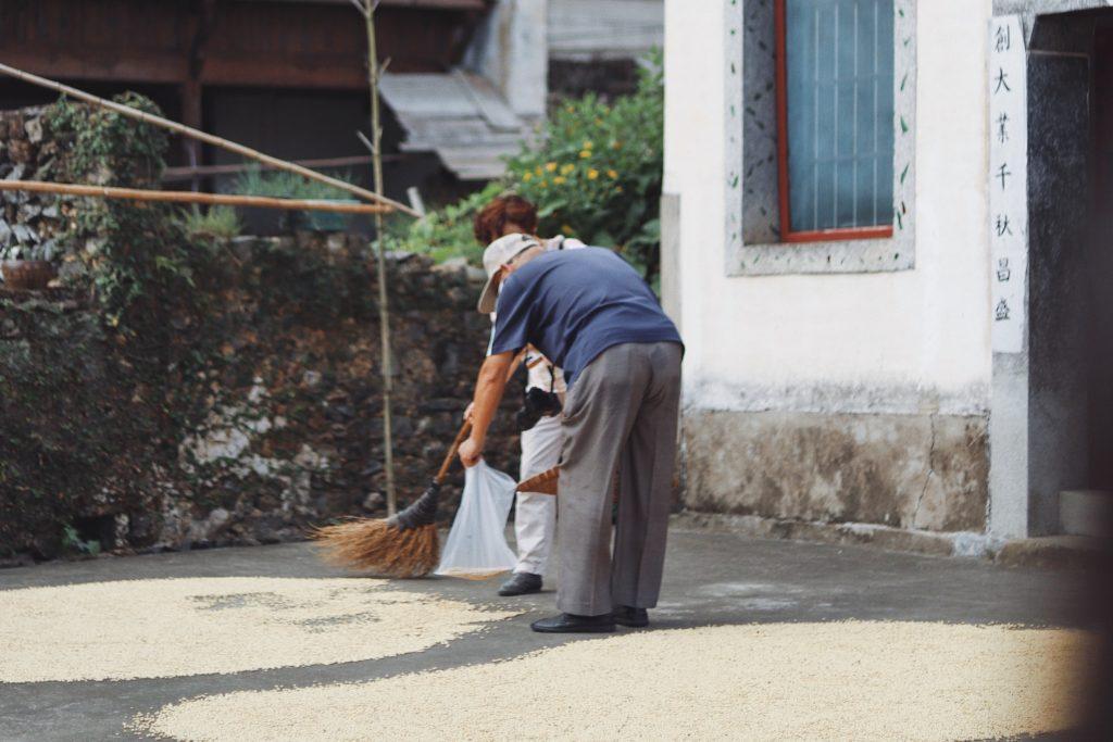 Aide à domicile séniors