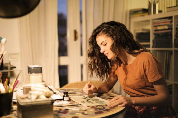 Comment apprendre à dessiner ?