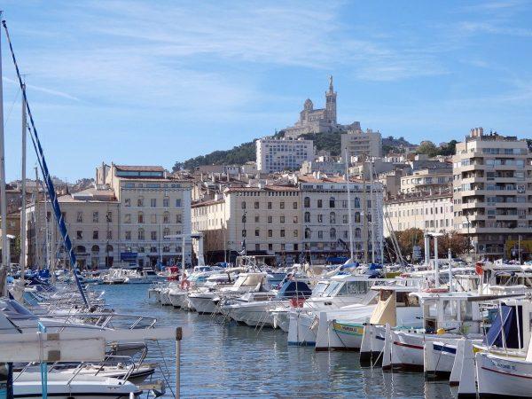 5 bonnes raisons de partir vivre à Marseille