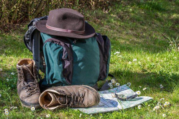 Quel volume pour un sac à dos de randonnée?
