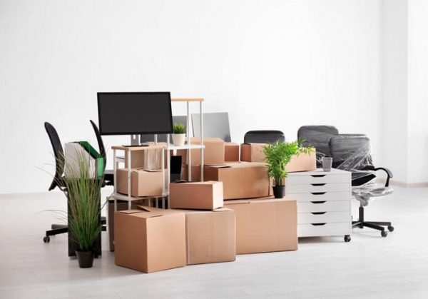 Comment déménager une entreprise ?