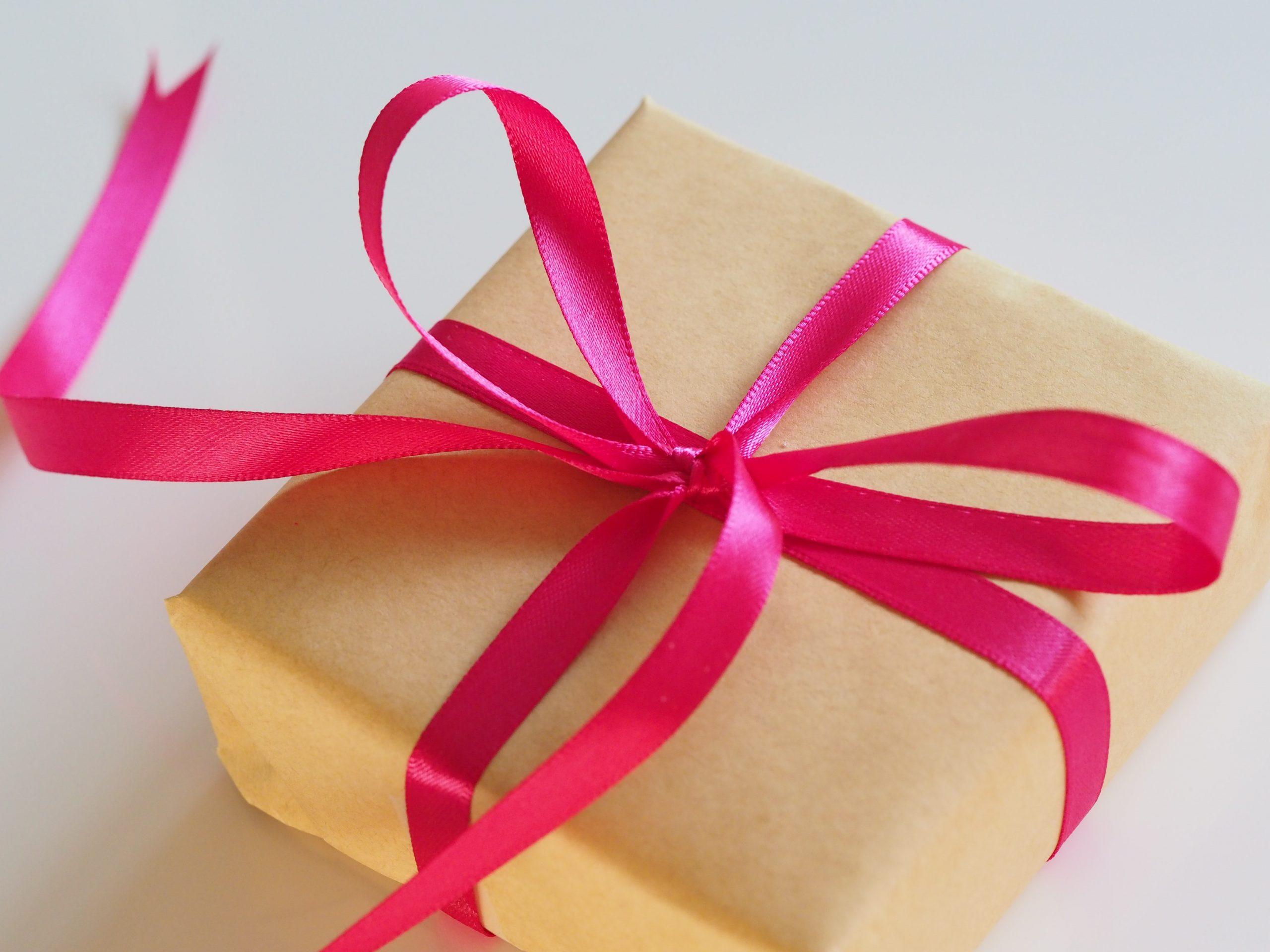 Cadeau de naissance
