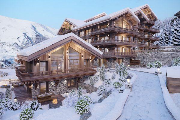 Station de ski ou station balnéaire : où investir ?