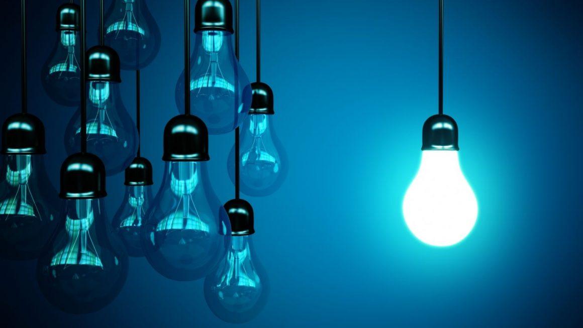 Electricité offres