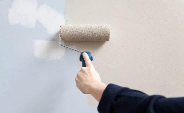 Comment enduire un mur sans trace ?