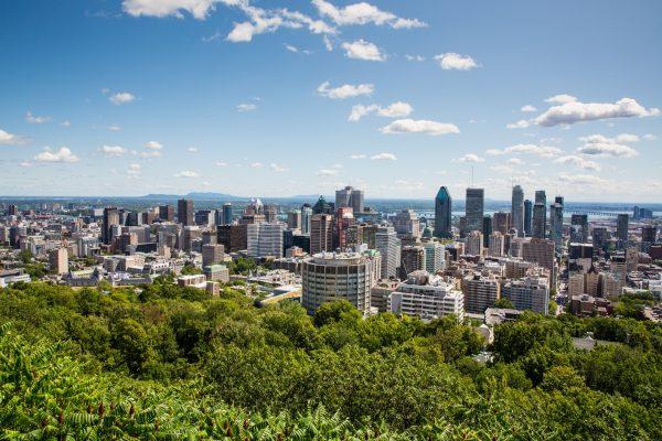 Cancún et Montréal : deux villes deux climats à découvrir rapidement