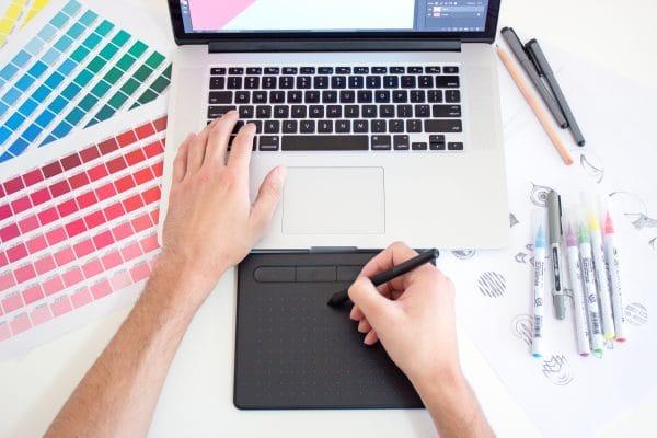 Comment trouver son style en tant que graphiste ?